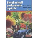 Biotehnologii performante agricole