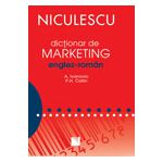 Dictionar de marketing englez-roman