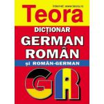 Dictionar German Roman si Roman German