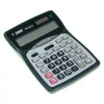 Calculator de birou 16 digiti Tm6016 Tornado 2000