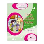 Love English Better (set 20 de planse)