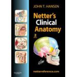 Netter's Clinical Anatomy: with Online Access (Netter Basic Science)