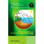 Organometallics in Environment and Toxicology: Volume 7 (Metal Ions in Life Sciences)