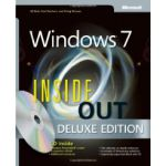 Windows 7 Inside Out [With CDROM]
