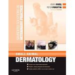 Saunders Solutions in Veterinary Practice: Small Animal Dermatology