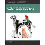 Clinical procedures in small animal veterinary practice.