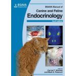 BSAVA Manual of Canine and Feline Endocrinology
