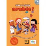 Sing & Learn - ARABIC