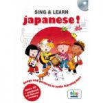 Sing & Learn - JAPANESE