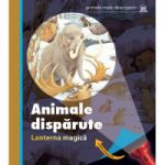Animale disparute