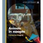 Animale in noapte