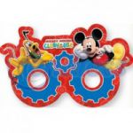 Set 6 masti decupate Mickey Playful