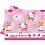 Fata de masa plastic Hello Kitty Hearts