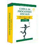 Codul de Procedura Fiscala 2016. Text comparat 2015 - 2016