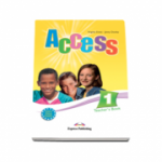 Access 1 Teachers Book