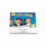 Access 2 Class CD - Set 4 CD-uri Elementary (A2)
