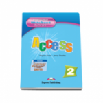 Access 2 Elementary A2 - Soft tabla interactiva (Interactive Whiteboard Software)