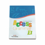 Access 2 Grammar. Nivel elementary (level A2)