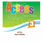 Access 3. Students audio CD. Nivel Pre-Intermediate