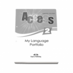 My Language Portfolio. Access 2 Elementary A2