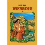 Winnetou. 3 volume