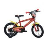 DINO BIKES Bicicleta copii 14'' CARS MOVIE