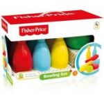 Set bowling colorat Fisher Price