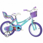 Bicicleta copii 16'' - FROZEN MOVIE