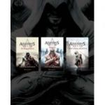 Assassin's Creed (3 volume)