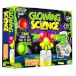Set experimente - Glowing Science