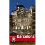 Ghid turistic BARCELONA complet