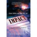IMPACT cand OZN-urile cad din cer