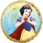 Balon folie 45 cm Snow White Once upon a Time