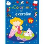 Coloram si exersam 2