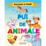 Pui de animale