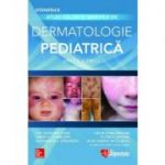 Atlas color si sinopsis de dermatologie pediatrica
