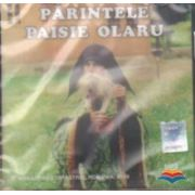 Parintele Paisie Olaru (CD audio)