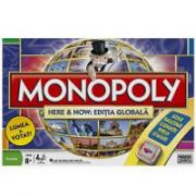 Monopoly 'Here&Now' (nonelectronic)