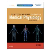 Guyton and Hall Textbook of Medical Physiology, 12th Edition - english version