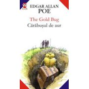THE GOLD BUG / CARABUSUL DE AUR