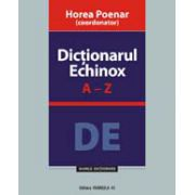 DICTIONARUL ECHINOX A-Z. PERSPECTIVA ANALITICA