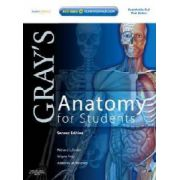 Gray s Anatomy For Students - english version