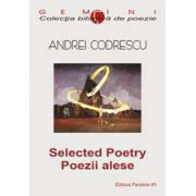 SELECTED POETRY / POEZII ALESE