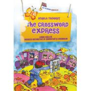 THE CROSSWORD EXPRESS. ELEMENTARY AND PRE-INTERMEDIATE LEVELS