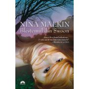 Blestemul din Swoon (Swoon, vol. 1)
