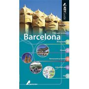 KEY Guide - ghid turistic BARCELONA