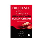 Dictionar german-roman roman-german: uzual