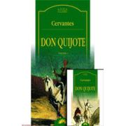 Don Quijote vol. I, II