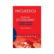 Dictionar economic englez-roman  roman-englez (cartonat)