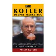 Kotler despre marketing